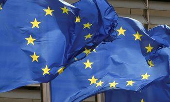 ES iškvietė Baltarusijos pasiuntinį dėl migrantų antplūdžio Lietuvoje