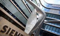 """""""Siemens"""" pelnas per metus išaugo pustrečio karto, rodikliai pranoko lūkesčius"""