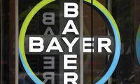 """""""Bayer"""" antrąjį ketvirtį fiksavo 2,3 mlrd. Eur nuostolius"""