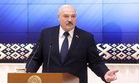 A. Lukašenka kalba apie sienos uždarymą, Lietuva turi signalų apie tolesnę potencialių migrantų paiešką
