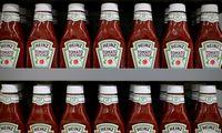 """""""Kraft Heinz"""" antrojo ketvirčio įplaukos pranoko rinkos ekspertų lūkesčius"""