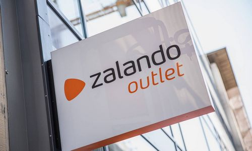"""""""Zalando"""" demonstruoja spartų augimą"""