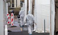 Trečiadienį nustatyta 218 naujų koronaviruso atvejų, tačiau duomenys nepilni