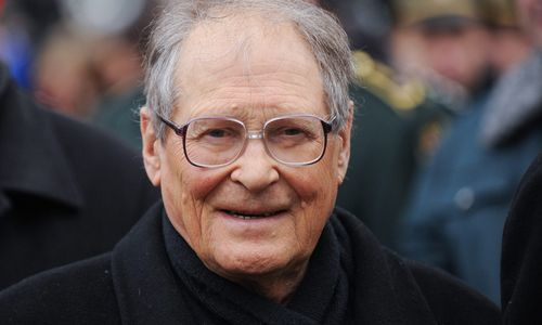 Mirė Sergejus Kovaliovas – disidentas, žmogaus teisių gynėjas, Lietuvos draugas