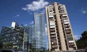 Komercinio NT investuotojai jaukinasi nuomojamo būsto segmentą – laukiama sandorių