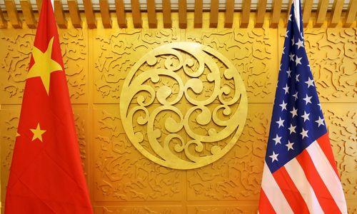 Kinija spaudžia JAV neremti Vilniaus diplomatiniame ginče su Pekinu