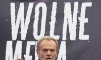 Lenkijos Seimas priėmė prieštaringąjį įstatymą dėl žiniasklaidos valdymo