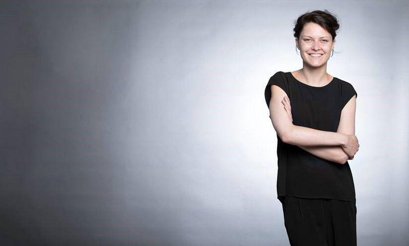 """Mindletic"" vadovė Ieva Vaitkevičiūtė. Bendrovės nuotr."
