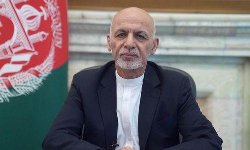 Afganistano prezidentas A. Ghani paliko šalį, Talibanas perėmė visų pasienio punktų kontrolę