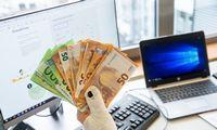 Draudimo rinka šiemet augo 6,5% iki 501 mln. Eur