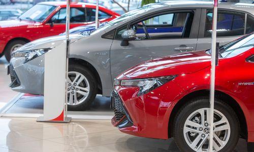 Kaip apmokestinami įmonių automobiliai: Lietuvos, Latvijos, Švedijos ir Norvegijos palyginimas