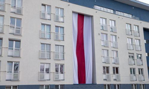 Baltarusijos verslai į Lietuvą kraustosi, bet lėtokai
