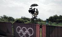 Kas Lietuvoje transliuos būsimas olimpiadas?