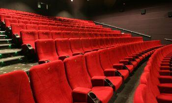 """""""Baltijos kino dienose"""" – keturi latvių ir estų darbai"""