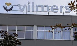 """""""Vilmers"""" stato 800 darbo vietų fabriką, sieks mokymo įstaigos licencijos"""