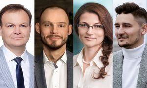 Šeši geriausių Vilniaus NT brokerių patarimai perkantiesiems būstą