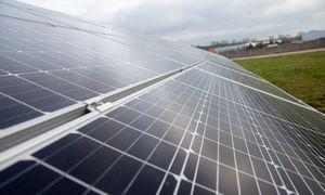 Daniški saulės projektai įsibėgėja, projektuojama 100 MW elektrinė