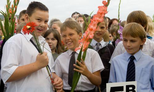 Paskelbė Lietuvos mokyklas, kurių mokiniai skiepijasi aktyviausiai