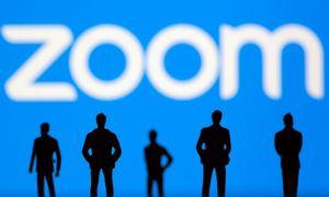 "Ekranai pabodo – ""Zoom"" skambučiams ieškoma alternatyvų"