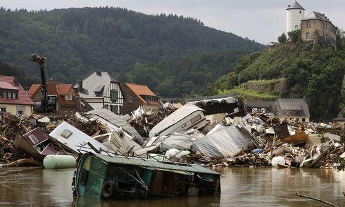 Klimato kaita: šalių ekonomikų laukia šokas, reikės skubių sprendimų