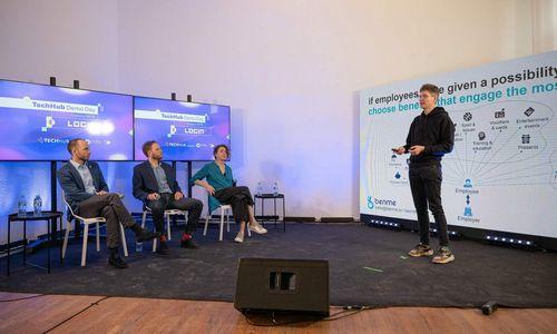 """MITA """"TechHub"""": 5 priežastys startuoliams dalyvauti preakceleratoriuje"""