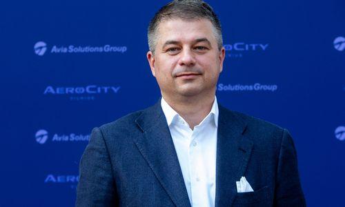 """""""Avia Solutions Group"""" steigia fondą, kuris į aviacijos startuolius ketina investuoti 20 mln. Eur"""