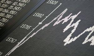 Septintas akcijų brangimo mėnuo iš eilės, Talino birža – Europos lyderė