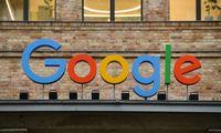 """""""Google"""" pratęsė galimybę savo darbuotojams dirbti iš namų"""
