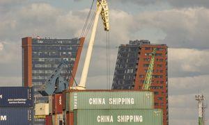 Baltarusijos ir Kinijos draugystė– pelnas ar nuostoliai