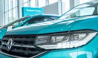 Automobilių deficitasverčia ilgiau laukti ir atsargiau planuoti