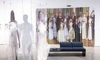"""Nauja paroda MO muziejuje: iš """"Sunkaus amžiaus"""" į """"Permainų šventę"""""""