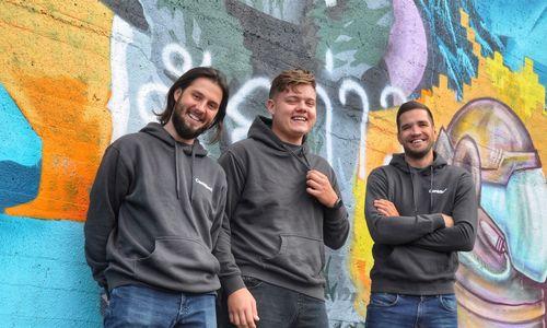 """""""Contribee"""" pritraukė 150.000 Eur plėtrai į JAV ir JK"""