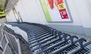 Delta atmaina kerta per vartotojų pasitikėjimą nuo Amerikos iki Lietuvos