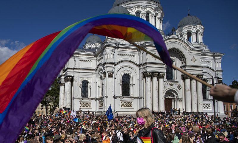 """Mindaugo Kulbio (AFP /  / """"Scanpix"""") nuotr."""