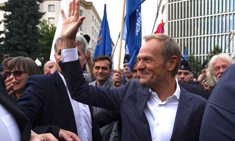 """Janeko Skarzynskio (AFP/""""Scanpix"""") nuotr."""