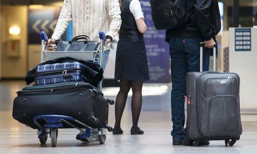 """Vilniaus oro uoste grėsmės nebėra, planas """"Skydas"""" atšauktas"""