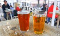KT nerimauja, kad siūlymas leisti vartoti silpną alkoholį nuo 18-likos gali riboti konkurenciją