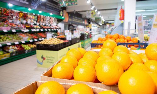TOP 5-ios prekės, su kuriomis asocijuojasi skirtingų tinklų parduotuvės