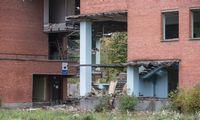 Siūlo naikinti NT mokesčio lengvatas neprižiūrimiems pastatams