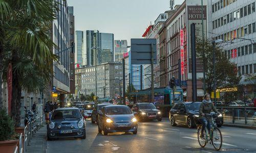 Pasitikėjimas ekonomika Vokietijoje rugsėjį smuko stipriau, nei laukta
