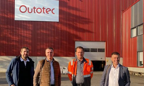 """""""Arginta Engineering"""" iš partnerio nusipirko gamyklą Suomijoje"""
