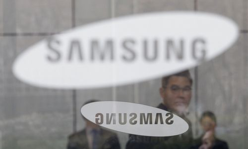 """Teksasas vilioja """"Samsung"""" –už 17 mlrd. USD investicijas į lustus žada """"nurašyti"""" turto mokestį"""