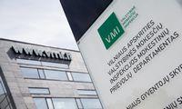 Naujas planas: pastatą VMI būstinei svarstoma nusipirkti