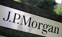 """""""JPMorgan"""" planuoja įsigyti kontrolinį """"Volkswagen Payments"""" akcijų paketą"""