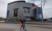 Talino prekybos centro T1 pakartotiniame aukcione kartelę nuleido 20 mln. Eur