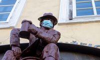 Kaip ir kada pasibaigs kovido pandemija: keturi scenarijai