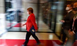 Laukiama svarbių Vokietijos rinkimų– ant kortos ne tik šalies, bet ir gilesnės ES integracijos klausimai