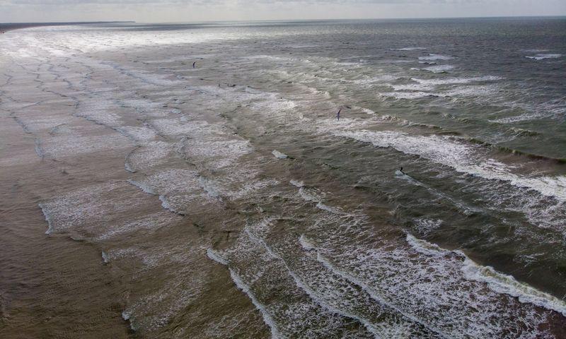 Baltijos jūra. Vladimiro Ivanovo (VŽ) nuotr.