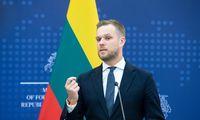 Neteisėtai Lietuvos sieną kirtusių Afganistano piliečių grąžinimas sustabdytas – ministras