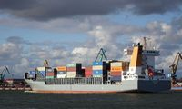 Lietuvos eksportas šiemet augo 18,4%, importas – 24,6%
